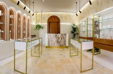 Siapatis Jewelery Stores